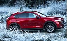 2019 Mazda Cx 5 Signature The Suv That Drives Like A