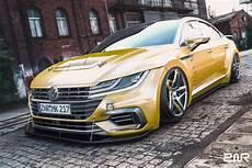 Vw Arteon Kombi - volkswagen arteon r line custom on behance
