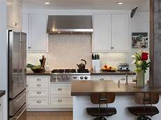 Kitchen Cabinets And Backsplash Country Kitchen Backsplash Ideas Pictures From Hgtv