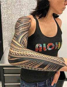 25 meaningful hawaiian tattoo designs to try in 2019