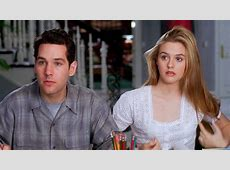 characters in clueless