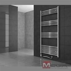 Handtuch Heizung Elektrisch - elektro badheizk 246 rper handtuchheizung handtuchw 228 rmer
