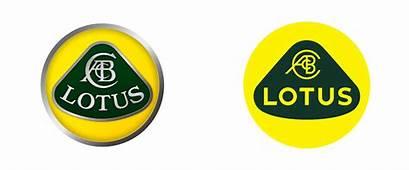 Brand New Logo For Lotus