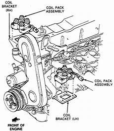 91 ranger engine diagram 91 ford ranger service tricks tips diagrams and other information