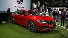 volkswagen new models 2020 2020 volkswagen passat look new skin bones