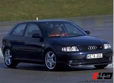 Audi A3 8l Facelift - a4e gallery audi a3 8l audi a3 8l facelift by abt