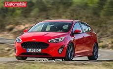 Ford Focus 2018 Marktstart - la ford focus 2018 se pr 233 pare l automobile magazine