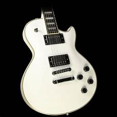 d angelico premier sd used d angelico premier sd electric guitar white the zoo