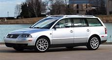 car engine repair manual 2001 volkswagen passat lane departure warning 2003 vw passat variant w8 with manual box is one of only 97 sold in the usa carscoops