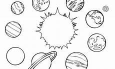 20 ideen f 252 r planeten und sterne ausmalbilder beste