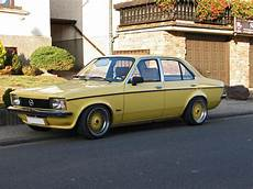 Opel Kadett C 171 Oldieworld