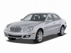 2008 Mercedes E Class Review Ratings Specs Prices