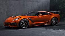 Fastest Production Corvette