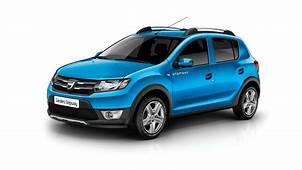 Finance A Car With Dacia Bank  Ireland