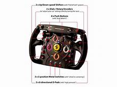 volante ps3 f1 thrustmaster f1 wheel add on for pc playstation 3
