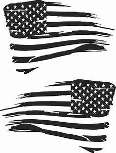 american flag distressed military decal sticker compatible jeep ebay