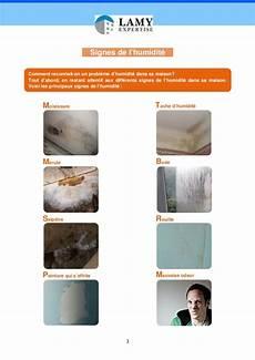 mauvaise odeur maison humidité expertise humidit 233 maison livre blanc par lamy expertise