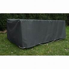 housse protection salon de jardin rectangulaire jardins d hiver housse table rectangulaire 180 x 100 cm