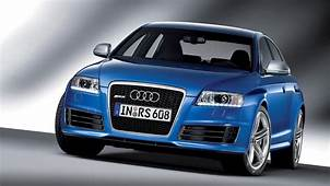 2010 Audi RS6 Wallpapers & HD Images  WSupercars
