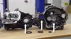 luk gearbox reparaturl 246 sung f 252 r vw 02t getriebe