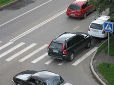 парковка от перехода сколько метров