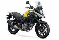 2017 Suzuki V Strom 650 Review