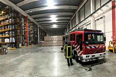 dispensa logistics ceva logistics i volontari garda salvano la