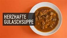 Rezept Für Gulaschsuppe - gulaschsuppe paleo360 de