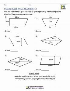 new 795 family of quadrilaterals worksheet family worksheet