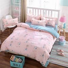 kids pink bedding sheets cheap bedsheets dorm duvet covers