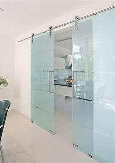 poignée porte coulissante porte en verre deco 224 deux vantaux