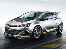 2016 Opel Astra Opc News Reviews Msrp Ratings With