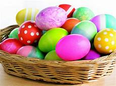 Bunte Ostereier Bilder - happy easter pictures images and wallpapers 2017