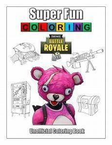 Malvorlagen Fortnite Io Fortnite Battle Royale Coloring Book 9 95 Fortnite