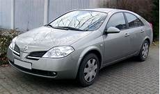 nissan primera 2004 2004 nissan primera p12 pictures information and specs auto database
