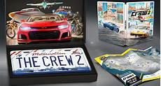 edycja kolekcjonerska the crew 2 motor edition kolekcjonerki