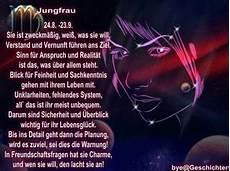 Jungfrau Sternzeichen Sternzeichen Jungfrau Jungfrau