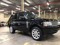 2006 Range Rover Supercharged 68k 15 500 Land