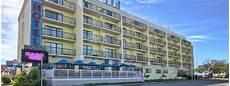 ocean city md hotel sea bay hotel bayside hotel