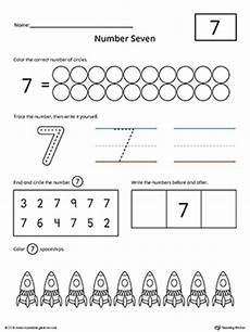 number 7 practice worksheet myteachingstation com