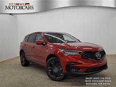 2020 acura rdx w a spec pkg bedford oh 33463729