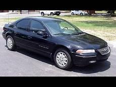 2000 chrysler cirrus black google search cars chrysler cirrus vehicles cars