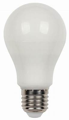led l 9 watt e27 a60 dimmable warm white home