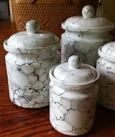 white kitchen canister set white kitchen canister set ceramic marble glaze