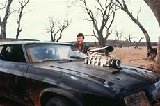 mad max 2 mel gibson interceptor ford falcon xb coupe