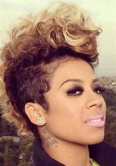 50 mohawk hairstyles for black stayglam