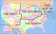 u s census bureau regions