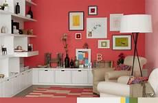 wand farbig streichen ideen wand streichen 37 ideen f 252 r farbige wandgestaltung