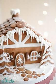 Zuckerguss Für Lebkuchenhaus - le jardin de l 238 l d weihnachtslebkuchenhaus