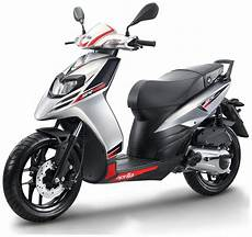 Book Aprilia Sr 125 Ex Showroom Price At Best
